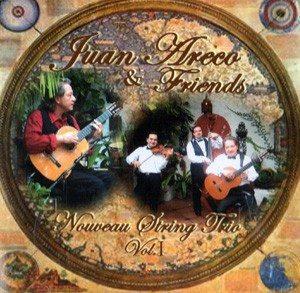 2005-Juan Areco & Friends - Vol. 1